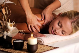 DEEP TISSUE & REMEDIAL MASSAGE